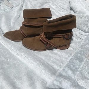 Matisse Prospector Boots Size 9.5